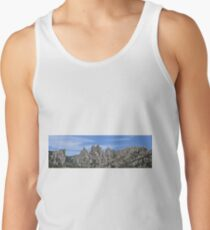 Granite Peaks Tank Top