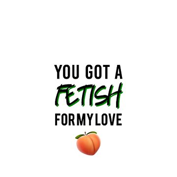 fetish for my love (green version) by moonlightboca