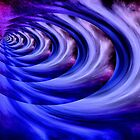 Time Tunnel by Bob Wall