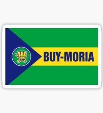 BUY-MORIA [Roufxis - RB] Sticker