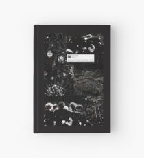 bts Hardcover Journal