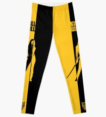 Kill Bill V3 Leggings Leggings