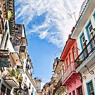 Colorful Cuba by Lawrence Henderson