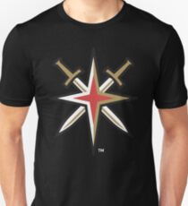 Vegas Golden Knights Unisex T-Shirt