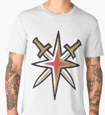 Vegas Golden Knights Men's Premium T-Shirt