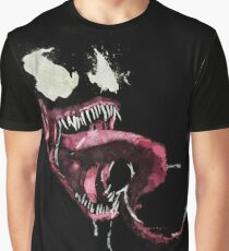 Venom Shirt Graphic T-Shirt
