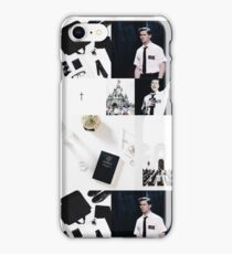 kevin price mood board  iPhone Case/Skin
