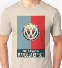 Mandela Effect - Volkswagen Logo T-Shirt