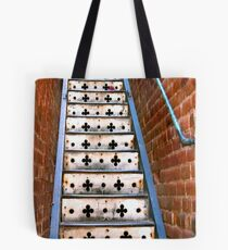 Lucky Steps Tote Bag