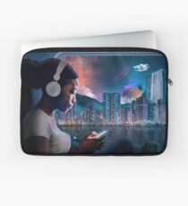 The Traveler Laptop Sleeve