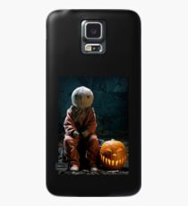 Sam Trick R Treat Case/Skin for Samsung Galaxy
