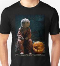 Sam Trick R Treat T-Shirt