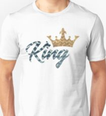 His and Hers - King T-Shirt