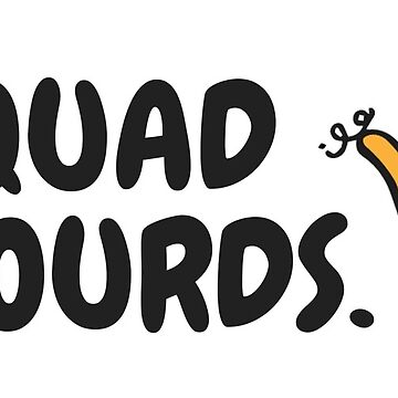 Squad Gourds! – Simple & Clean Design – My Favorite Murder with Karen and Georgia by heykimberlea