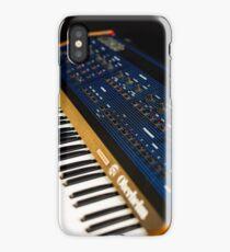 ObieWanKenobi iPhone Case/Skin