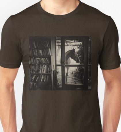 Visitor T-Shirt