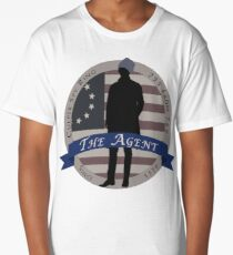 Turn: Washington's Spies 722 - The Agent Long T-Shirt