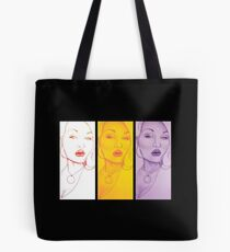 Summer Girls 1 Tote Bag