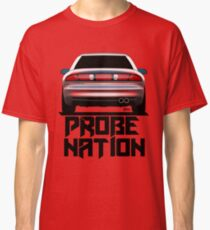 ProbeNation Classic T-Shirt