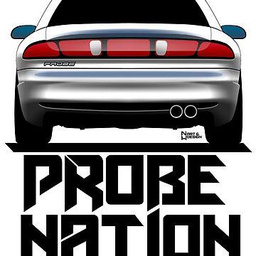 ProbeNation by nwdesign