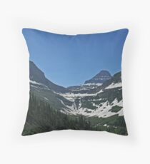 Hanging Valley Throw Pillow