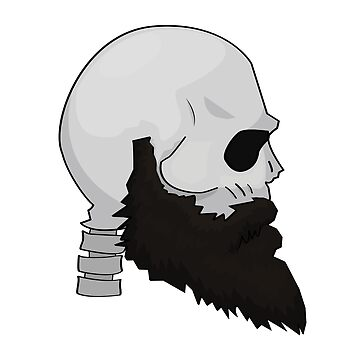 Beard by wesley-rocha