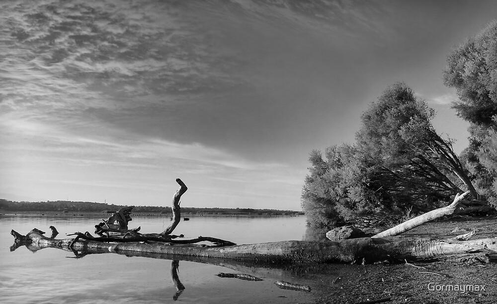 Lakeside by Gormaymax