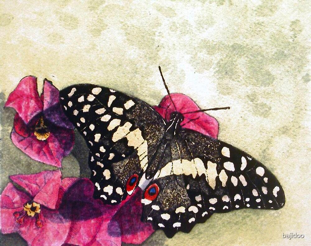 Flutter by bajidoo