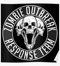 Zombie Response Team 2 Poster