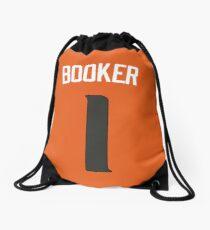 Devin Booker Jersey Drawstring Bag