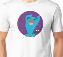 Wobbuffet - 2nd Gen Unisex T-Shirt