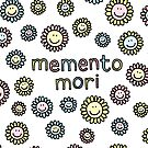 memento mori by Richard Morden