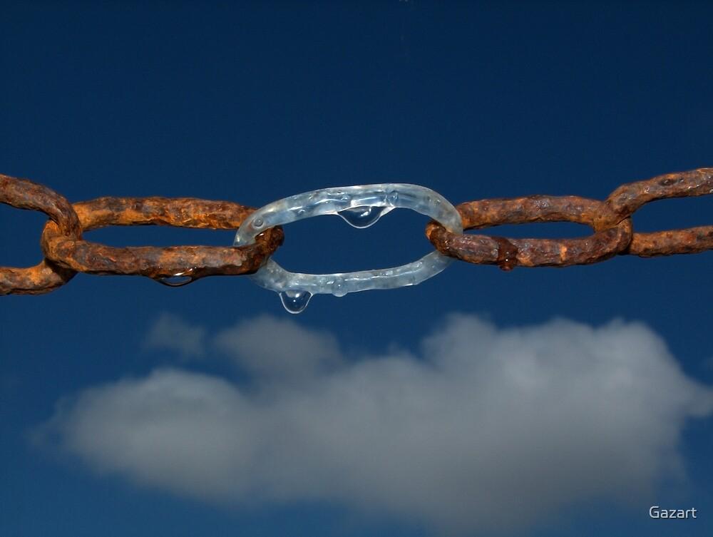 Chainthaw by Gazart