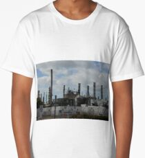 Stacks of industry Long T-Shirt