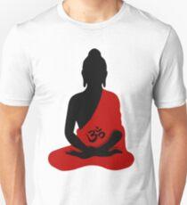 Buddha meditation T-Shirt
