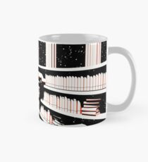 TIME AERIALS The Mind Library Classic Mug