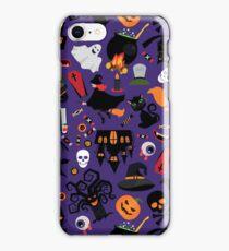 Witch's Brew iPhone Case/Skin