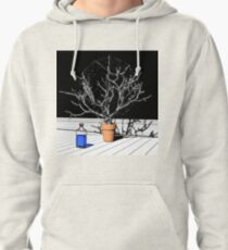 TIME AERIALS Time Aerials Pullover Hoodie
