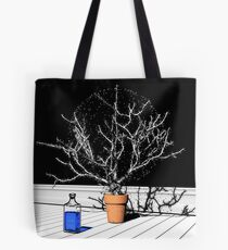 TIME AERIALS Time Aerials Tote Bag