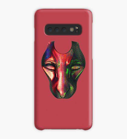 Mask Case/Skin for Samsung Galaxy