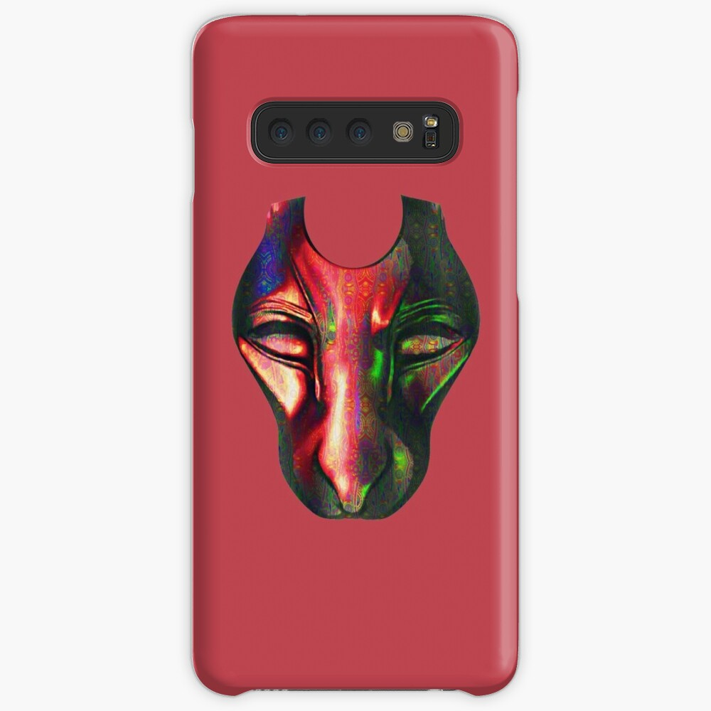 Mask Case & Skin for Samsung Galaxy