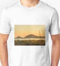 The Bluff at Sunset T-Shirt