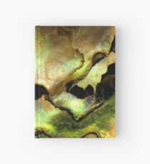 Paua  Hardcover Journal