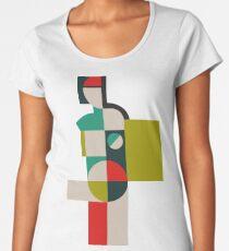 FEMININITY Women's Premium T-Shirt