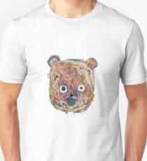 Synthorganic Bear T-Shirt