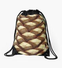Cycad Seeds Drawstring Bag
