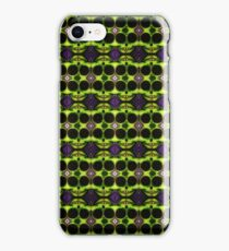 Baby Skeletor Print iPhone Case/Skin