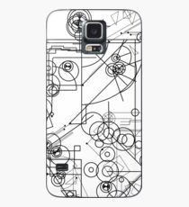 Steins, Toröffnung Hülle & Klebefolie für Samsung Galaxy