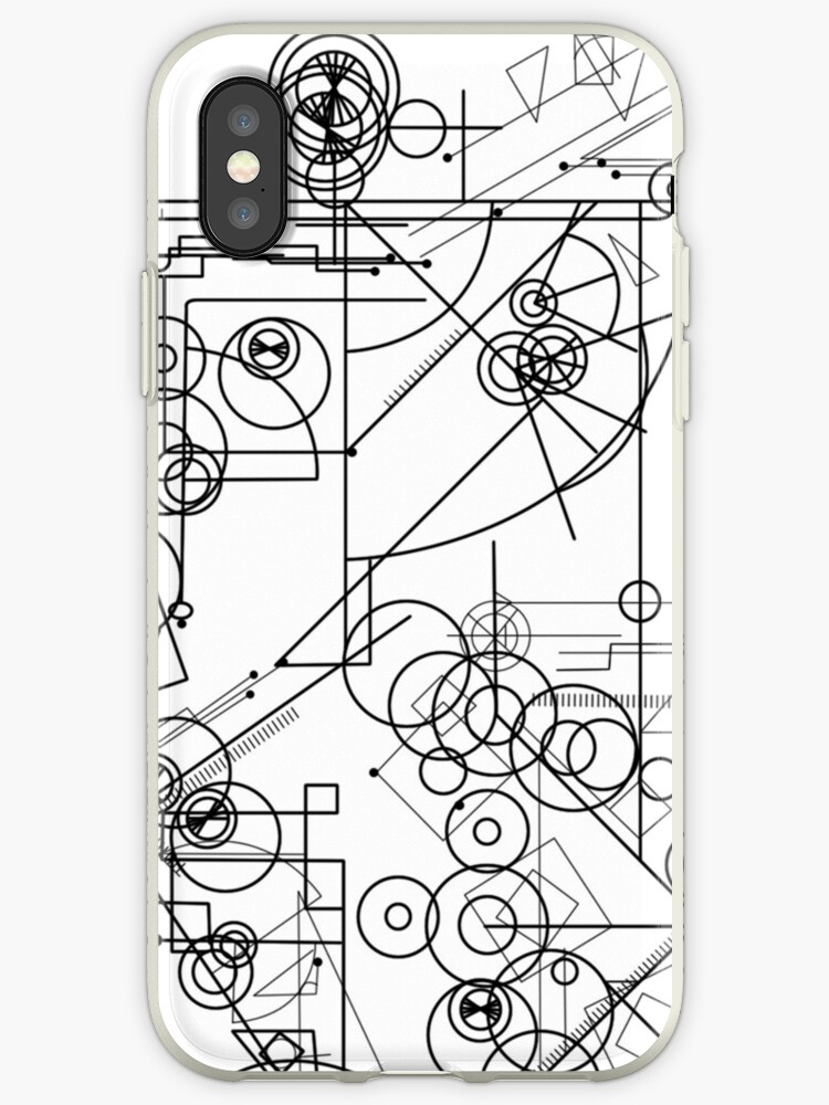 Steinsgate Opening Iphone Cases Covers By Bompanky