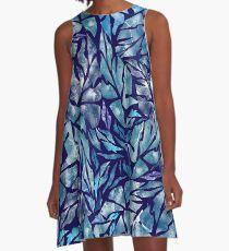 Pattern 73 A-Line Dress
